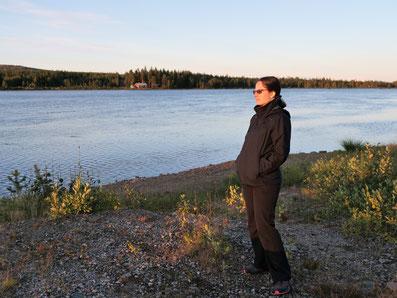 Schweden Skandinavien Team Wolf78-overland #ProjektBlackwolf vanlife offroad overland expedition roadtrip 4x4 #borntoexplore #explorewithoutlimits #driveyourownway #borntoroam