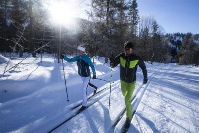 servi'nature  ski/velo