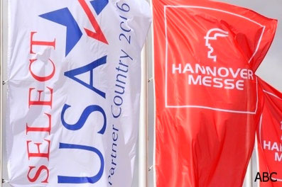 HANNOVER MESSE 2016 | Germany