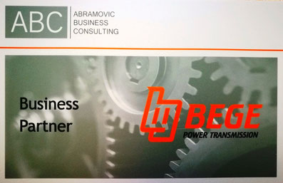 ABC | BEGE BUSINESS PARTNER