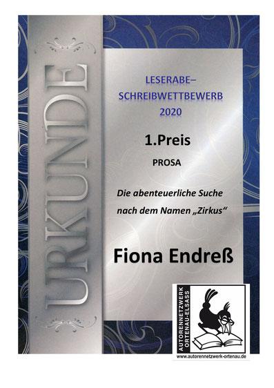 11 Jahre, aus Oberkirch Stadelhofen