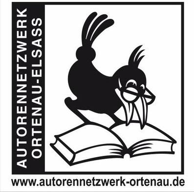 Logo AutorenNetzwerk Ortenau-Elsass