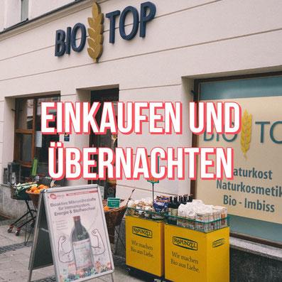 Biotop Passau