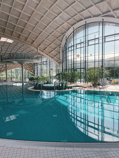 Therme Bad Sulza