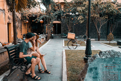 Tipps für nachhaltiges Reisen
