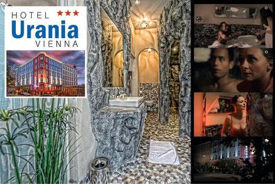 Vorstadtweiber ORF Folgen 2015 2016, günstig Hotel buchen, Empfehlung Hotel Urania, gute Bewertung