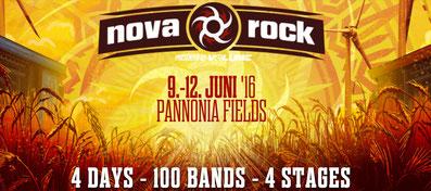 Nova Rock Ticket, Hotel Wien Vienna Urania günstig buchen