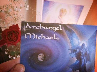 マイケル・カード