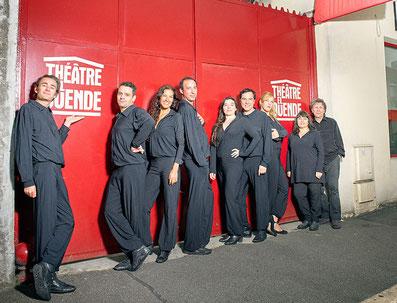 Collectif Théâtre El Duende