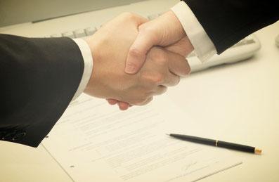 Dolmetschen bei Verhandlungen, Verständigung, Dialog, Kompromiss