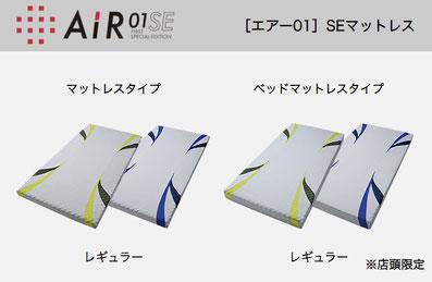 AiR01SE 東京西川 加須市 埼玉県 ホームファッションしまばやし