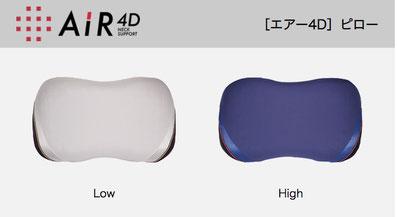 AiR4D 東京西川 加須市 埼玉県 ホームファッションしまばやし