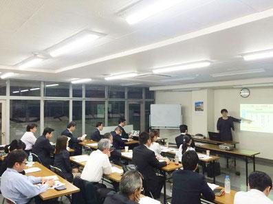 スタディグループFPっちゃ北九州!さんでセミナー開催中の画像