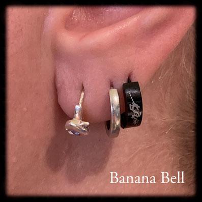 Bijoux Triple Piercing Lobe