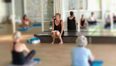 Feldenkrais Awareness Through Movement Naarden