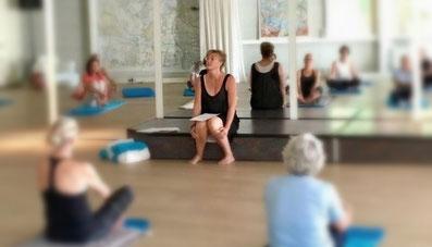 Feldenkrais Awareness Through Movement Naarden
