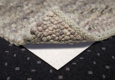 PATER Vlies-Teppichunterlage Komfort