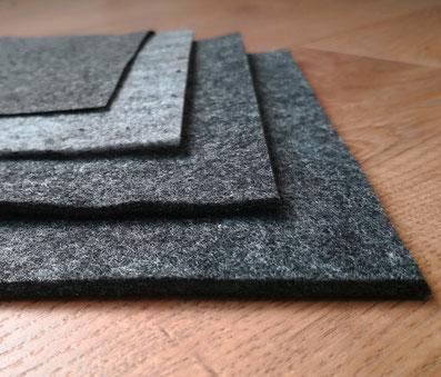 PATER Teppichunterlage Vlies – P130