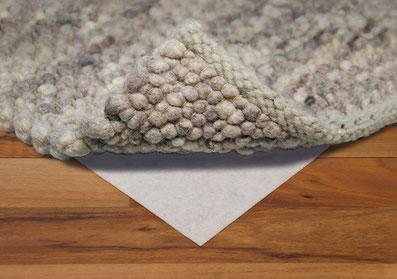 PATER Fleece Rug Antislip Mats – P130