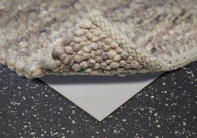 PATER Fleece Rug Antislip Mats – P400