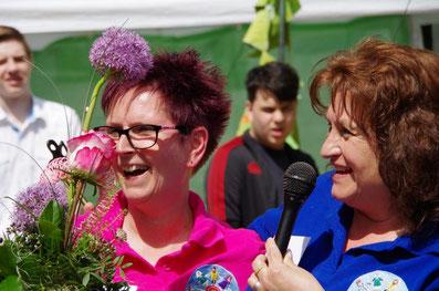 Petra Scholl-Wiere (Leitung)  & Karin Muschik (stellvertr. Leitung)