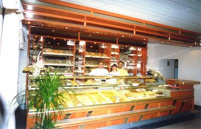 Individuelle Verkaufsstände und Warenpräsentationen, © Ladenbau Berschneider, Deining