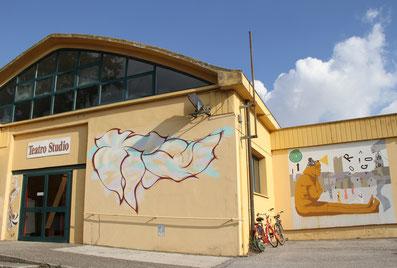 Teatro Studio Rovigo foto Loris Slaviero