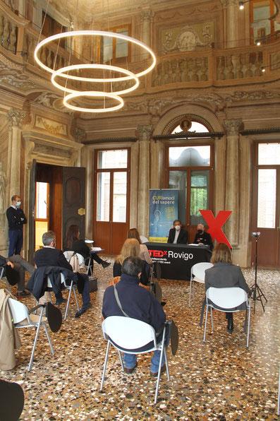TedX Rovigo 2021