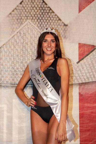 Miss Miluna Veneto