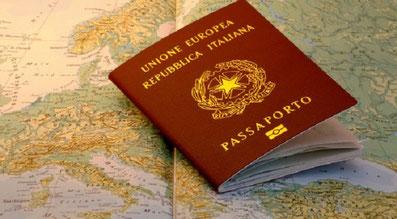 Non dimenticate la Carta d'identità/Passaporto
