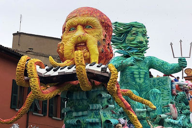 Un Carnevale da 100 e lode