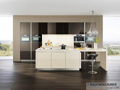 Möbel Brenninger Saxen Perg  Dan Küchen, Rauchenzauner Küchen