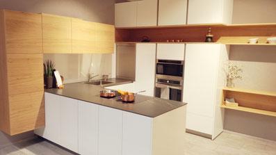 Dan Küchen, Rauchenzauner Küchen bei Inneneinrichtung Brenninger in Saxen