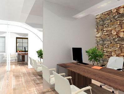 Büroplanung Innenarchitektur Tischler Brenninger, Möbelfachhandel Einrichtungsberater,  Einrichtungsplaner, Perg, Linz Wien Oberösterreich