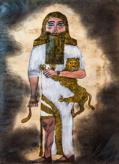 Gilgamesch der Weise