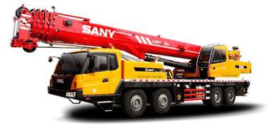 Sany QY25C