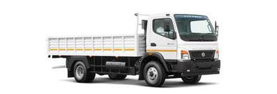 BharatBenz 914r