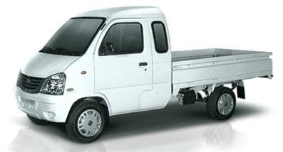 Vantage Vehicle