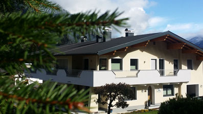 Ferienwohnung für 7 Personen Geisler Apart Elke Finkenberg Zillertal