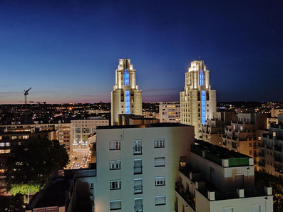Photo prise par Realme 6 Pro de nuit (2)
