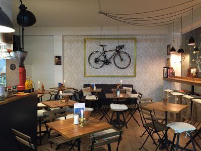 Fahrradcafé Abendveranstaltung Konzert Veranstaltung Hannover