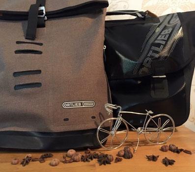 Fahrradtaschen Ortlieb Fahrradzubehör