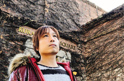 谷山健太郎:東京都出身 小児癌と闘う子供達とその家族の支援する活動を展開中。