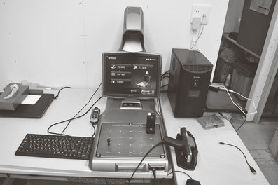 キーエンス XM-1500  3次元測定器