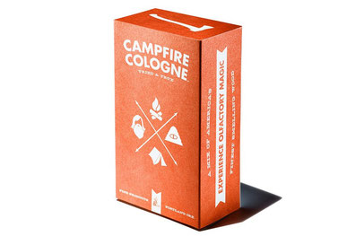 Poler X Campfire Cologne