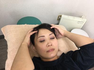 新潟整体工房 不眠症対策2