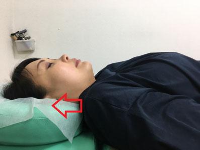 新潟整体工房 不眠症対策7