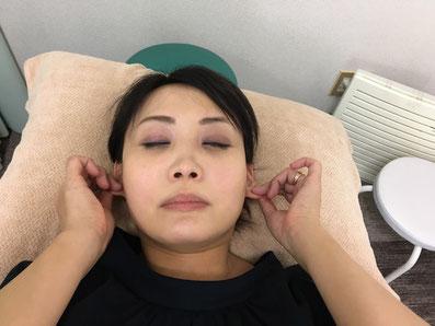 新潟整体工房 不眠症対策4