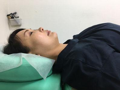 新潟整体工房 不眠症対策8
