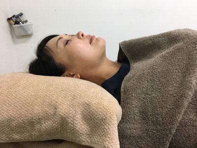 新潟整体工房 不眠症対策6